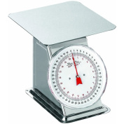 Weston 24-0302 Flat Top Dial Scale - 20kg