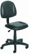 Boss LeatherPlus Task Chair