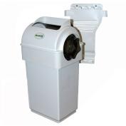 Mr. ECO Mini Hide Away Kitchen Compost Bin with Tumbler