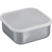 Tramontina 1.9l Covered Square Container