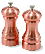 Olde Thompson 11.4cm Columbia Copper Salt and Peppermill Set
