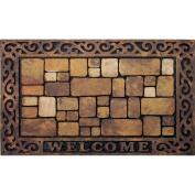 Masterpiece Aberdeen Welcome Doormat