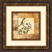 Birds II Framed Art