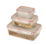 Cook Pro 6-Piece Food Storage Set