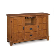 Home styles 5180-69 Arts & Crafts Dining Buffet