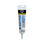 Dap 18128 Alex Plus Acrylic Latex Caulk Plus Silicone