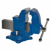 Yost 33C Heavy Duty Combination Pipe and Bench Swivel Base Vise 12.7cm