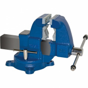 Yost 31C Heavy Duty Combination Pipe and Bench Swivel Base Vise 8.9cm