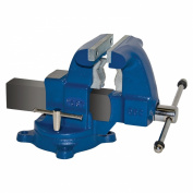 Yost 55C Tradesman Combination Pipe and Bench Swivel Base Vise 14cm