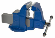 Yost 132C Heavy Duty Combination Pipe and Bench Vise 11.4cm