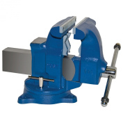 Yost 80C Tradesman Combination Pipe and Bench Swivel Base Vise 20.3cm