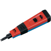 Ideal Punchmaster Punch Down Tool with 110 Blade