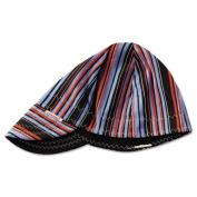 Comeaux Caps Round Crown Caps - cc 2000r-7 1/2 comeaux cap