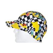 Comeaux Caps Round Crown Caps - cc 1000-7 3/4 comeaux cap