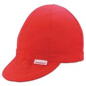 Comeaux Caps Round Crown Caps - cc 2000r-6 7/8 comeaux cap