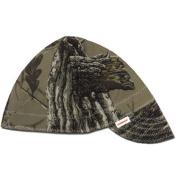 Comeaux Caps Round Crown Caps - cc 2000-c-7 1/8 ''camo'' cap