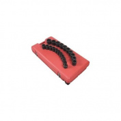 Sunex 5692 2.5cm Drive 6-Point SAE Impact Socket Set - 21-Piece