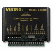 Viking Electronics Door Entry Controller