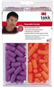 3m Disposable Earplugs Dispenser 92059-80025T