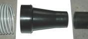 Big Horn 11402 10.2cm Shop Vac Adapter