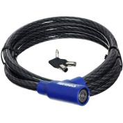 Brinks Locking Cable