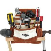 Trademark Tools Tough Multipurpose Canvas Bag