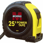Morris Products 1'' Tape Measures