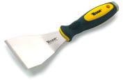 Titan 11504 7.6cm Offset Stainless Steel Scraper