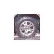 Northcoast Tool 1202 Plastic Wheel Cover - Large Size