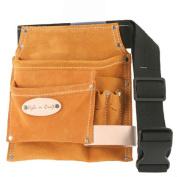 Style N Craft 5 Pocket Carpenter's Tool Belt