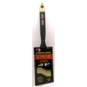 Plymouth Painter 2-.50in. Supreme Angle Sash Paint Brush PPB13325
