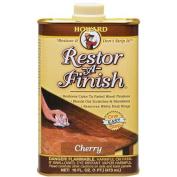 Howard RF9016 Restor-A-Finish, Cherry - 470ml