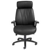 Nightingale Chairs High-Back Presider Executive Chair