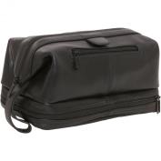 AmeriLeather Toiletry Bag