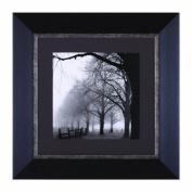 Art Effects Black And White Morning Framed Artwork