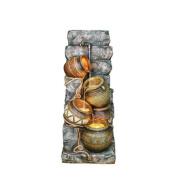 Ore International Inc. 109.9cm Pottery Pitcher Fountain
