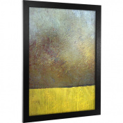 "Trademark Fine Art ""Earth Study II"" Framed Canvas Art, 46cm x 60cm"