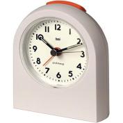 Bai Pick-Me-Up Alarm Clock, Matte White