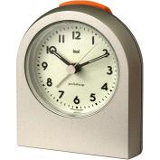 Bai Pick-Me-Up Alarm Clock, Titanium