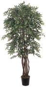 Nearly Natural 5020 Smilax Silk Tree 1.83m
