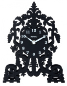 Maples Clock Silhouette Table Clock