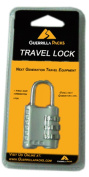 Guerrilla Packs Travel Combination Lock