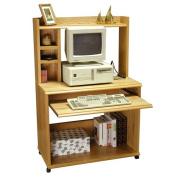Rush Furniture Heirloom AV Cart