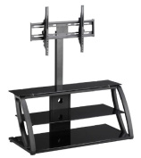 Home Source Industries 45'' Plasma TV Stand with Mounting Bracket