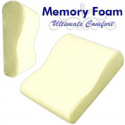 Remedy Memory Foam Compact Travel Pillow