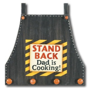 RAM Gameroom Products ''Stand Back'' Outdoor Sign