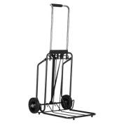 Platt Cart in Black