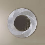 Vortex Battery Operated Infinity Wall Mirror - 42 diam. in.