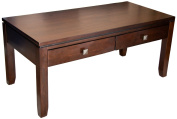Simpli Home Cosmopolitan Coffee Table
