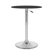 Sonax CorLiving Adjustable Bar Table